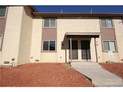 5544 Bonita Village Road Colorado Springs, CO 80915 MLS# 1069326