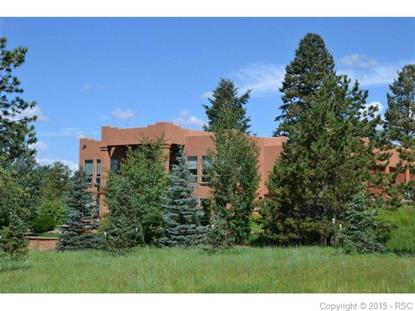29860 N Highway 67 Highway Woodland Park, CO MLS# 1131485