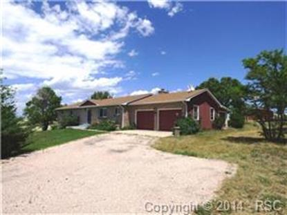 11170 Garrett Road Peyton, CO MLS# 1252728