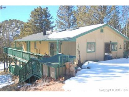 370 Oil Creek Not Applicable Divide, CO MLS# 1256893