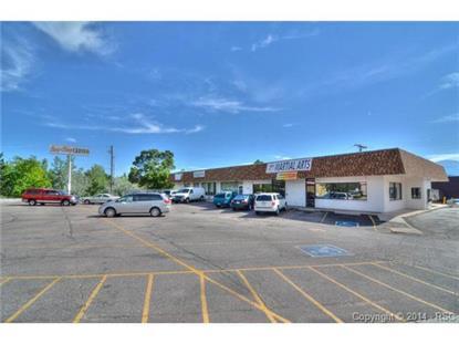 6750 N Academy Boulevard Colorado Springs, CO 80918 MLS# 1295656