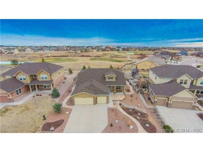 10833 White Sands Court Peyton, CO MLS# 1315816