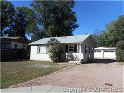 1604 Dorchester Drive Colorado Springs, CO 80905 MLS# 1431559