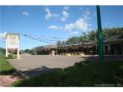 4862&4868 Galley Road Colorado Springs, CO 80915 MLS# 1469675