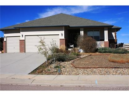 7475 Antelope Meadows Circle Peyton, CO MLS# 1471171
