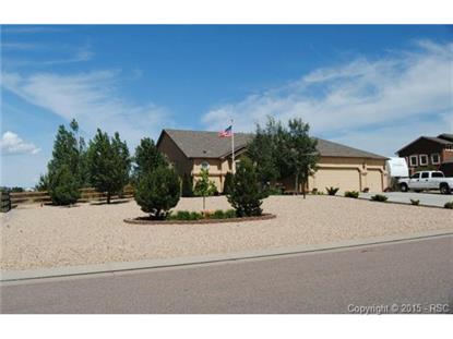 9792 Rockingham Drive Peyton, CO MLS# 1659150