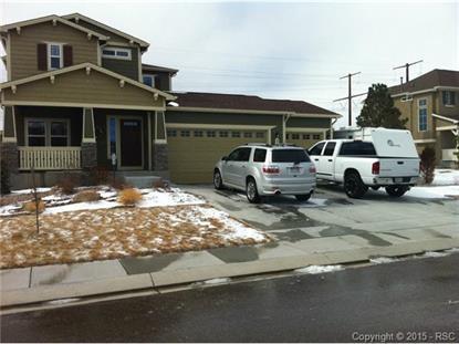 7945 Antelope Meadows Circle Peyton, CO MLS# 1668013