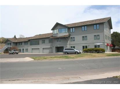 617 N Seventeenth Street Colorado Springs, CO 80904 MLS# 1703268