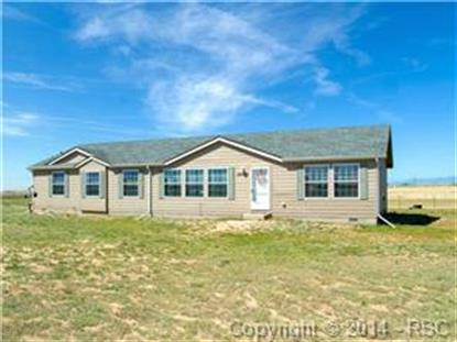 22045 Osteen Court Calhan, CO MLS# 1790759