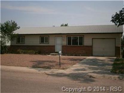 1547 Willshire Drive Colorado Springs, CO 80906 MLS# 1887488