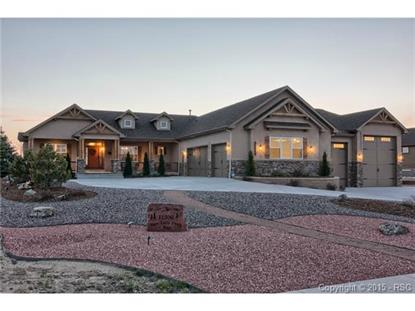 11306 San Luis Peak Way Peyton, CO MLS# 1933156