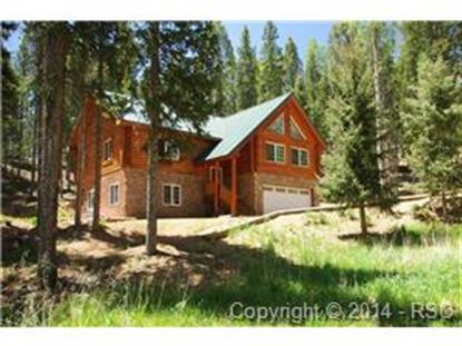 448 Pinon Lake Drive Divide, CO MLS# 2023769