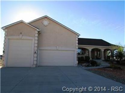 10803 Greenbelt Drive Peyton, CO MLS# 2119613