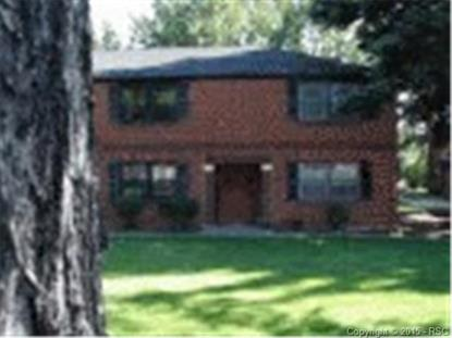 2417 N Paseo Road Colorado Springs, CO 80907 MLS# 2238801