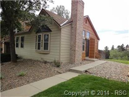 6620 Warbler Lane Colorado Springs, CO 80919 MLS# 2242077