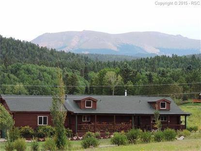 826 Cantiberry Road Divide, CO MLS# 2263668