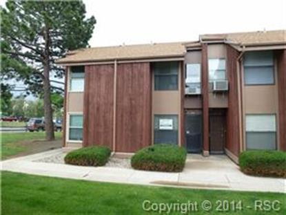 4581 N Carefree Circle Colorado Springs, CO MLS# 2358103