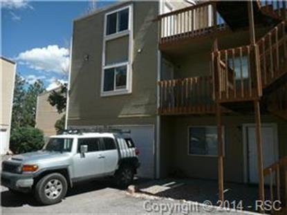 505 WINNIE Way Colorado Springs, CO 80908 MLS# 2359491