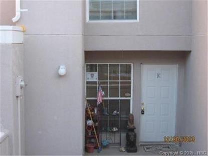 3445 Rebecca Lane Colorado Springs, CO 80917 MLS# 2366277