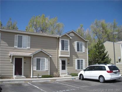 408 Kitfield View Colorado Springs, CO 80916 MLS# 2377391