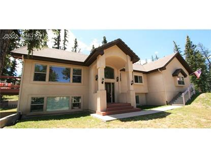 201 Starlight Heights Divide, CO MLS# 2481898