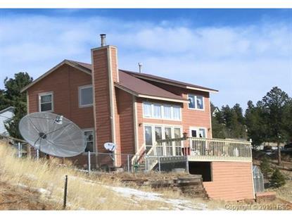 274 Cottonwood Lake Drive Divide, CO MLS# 2514393