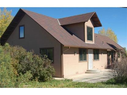 5840 N Meridian Road Peyton, CO MLS# 2529788