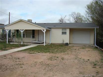 405 Third Street Calhan, CO MLS# 2539083