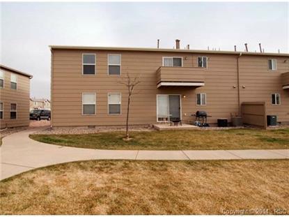 218 Shady Oak Grove Colorado Springs, CO MLS# 2577956