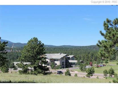 2000 Sturman Parkway Woodland Park, CO MLS# 2590334