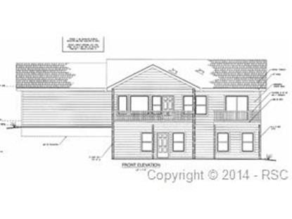 164 Peregrine Way Divide, CO MLS# 2647840