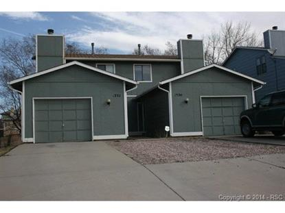 1332 Talley Circle Colorado Springs, CO 80904 MLS# 2648196
