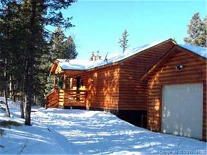 565 Ridge Road Divide, CO MLS# 2738789