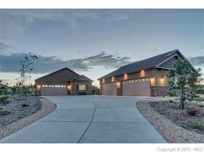 11326 San Luis Peak Way Peyton, CO MLS# 2748598