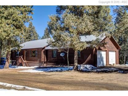 288 Broken Wheel Drive Divide, CO MLS# 2812213