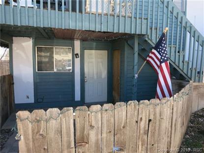 2211 N 7th Street Colorado Springs, CO 80907 MLS# 2888865