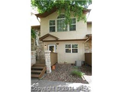 3016 Capstan Way, Colorado Springs, CO