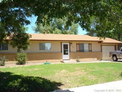4920 Irving Drive Colorado Springs, CO 80916 MLS# 2944699