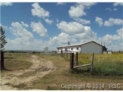 12360 W Range View Drive Calhan, CO MLS# 2955928