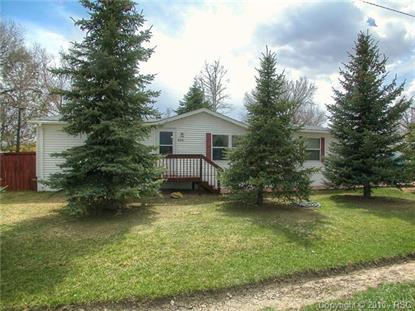 400 3rd Street Calhan, CO MLS# 2979536