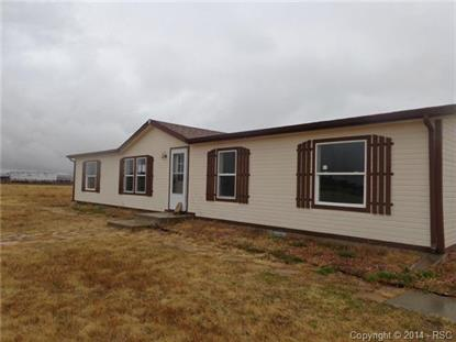 205 Longhorn Cattle Drive Calhan, CO MLS# 2990149