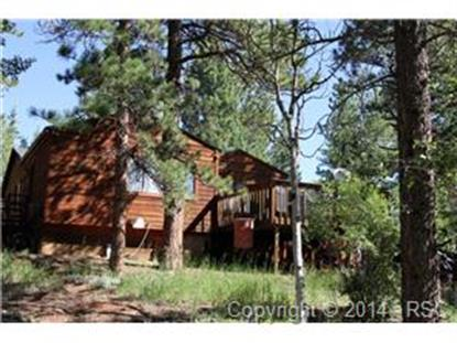 5544 County 5 Road Divide, CO MLS# 3073980