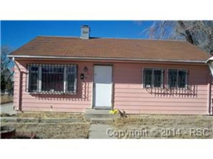 702 E Fountain Boulevard Colorado Springs, CO 80903 MLS# 3129242