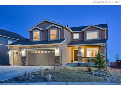 12567 Handles Peak Way Peyton, CO MLS# 3167125