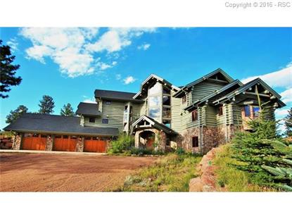 267 StarGate Heights Florissant, CO MLS# 3269343
