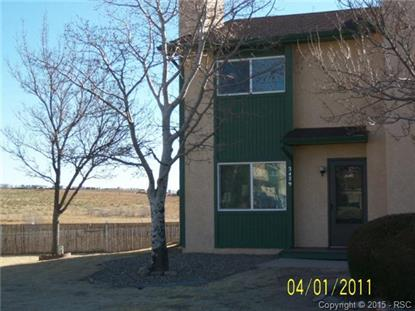 2429 Cherokee Park Place Colorado Springs, CO 80915 MLS# 3377815