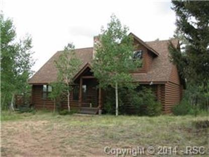 4 Kutsu Ridge Road Divide, CO MLS# 3397914