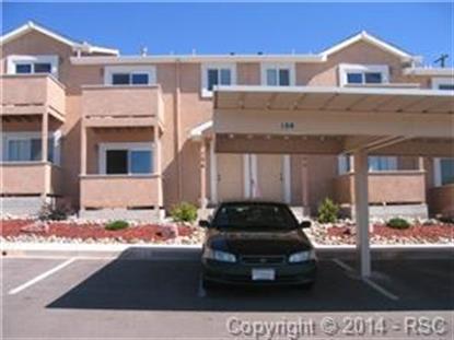 2250 E Lasalle Street Colorado Springs, CO 80909 MLS# 3474404