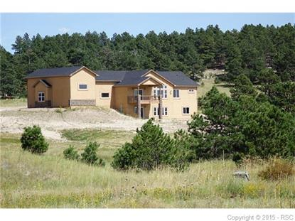 16505 Fletcherville Lane Peyton, CO MLS# 3491128