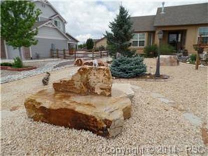 9424 Winged Foot Road Peyton, CO MLS# 3502850